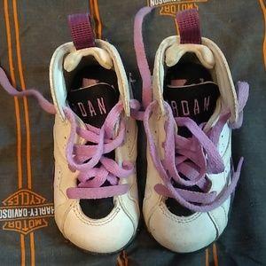 Air Jordan Toddler Sneakers #23 😍